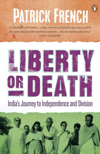 9780241950401: Liberty or Death: India's Journey to Independence and Division
