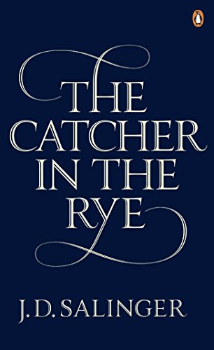 9780241950425: The Catcher in the Rye