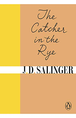 9780241950432: The Catcher in the Rye