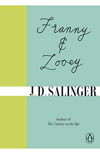 9780241950449: Franny and Zooey