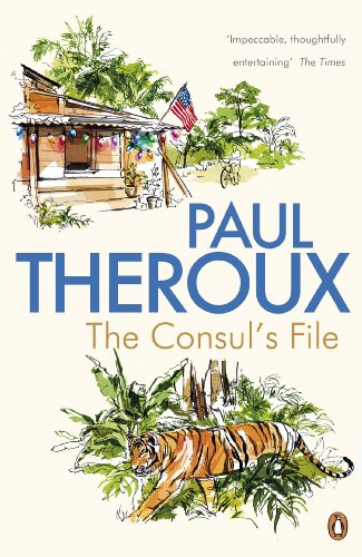 Consul's File: Theroux, Paul
