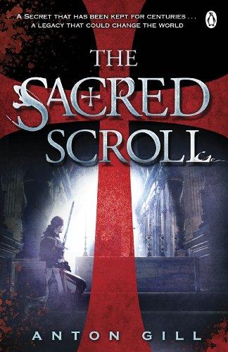 9780241950661: The Sacred Scroll