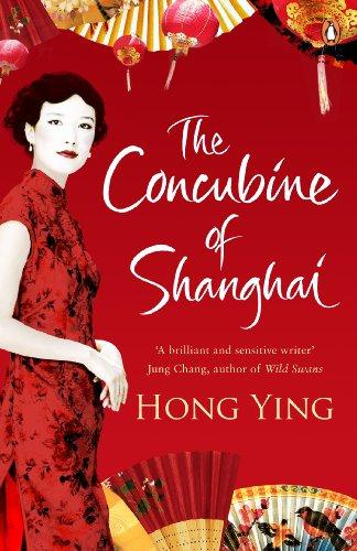 9780241950678: The Concubine of Shanghai
