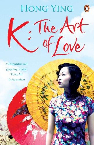 9780241950692: K: The Art of Love