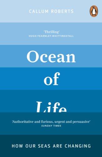 9780241950708: Ocean of Life