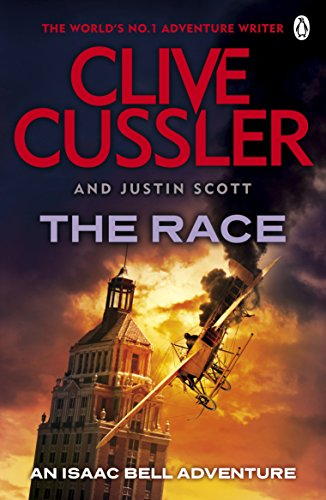 9780241950746: The Race: Isaac Bell #4 (Isaac Bell Series)