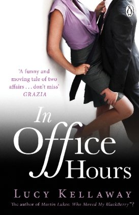 9780241950760: In Office Hours