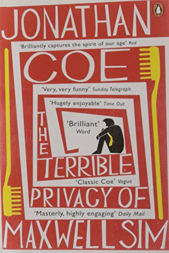 9780241950784: The Terrible Privacy Of Maxwell Sim