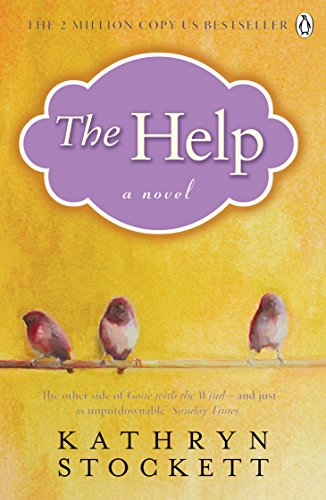 The Help 9780241950807 the must-read choice of every book club in the country!