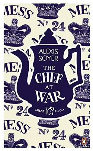 9780241950913: Red Classics Great Food the Chef At War (Penguin Great Food)