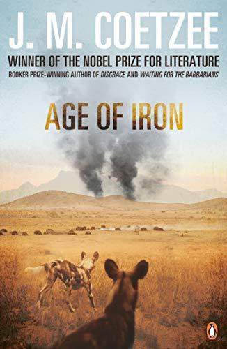 9780241951019: Age of Iron
