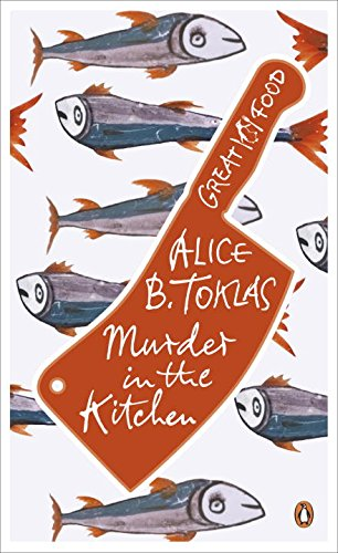 9780241951033: Murder in the Kitchen (Great Food)