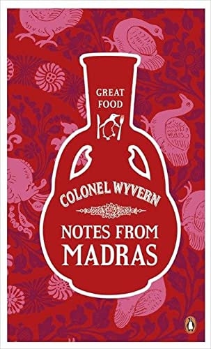 9780241951040: Red Classics Great Food Notes From Madras