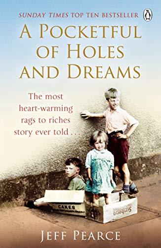 9780241951071: A Pocketful of Holes and Dreams