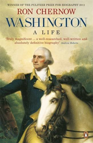 9780241951170: Washington: A Life