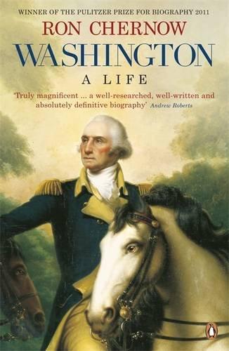 9780241951170: Washington: A Life
