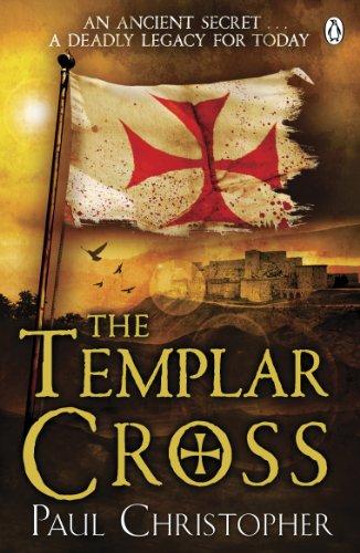 The Templar Cross (Templars 2)