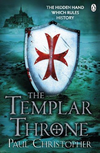 9780241951194: The Templar Throne (The Templars series)