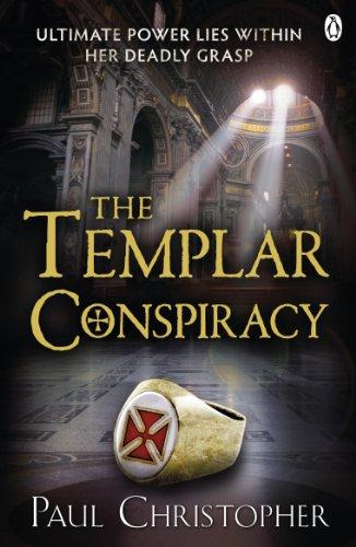 9780241951200: The Templar Conspiracy (Templars Series)