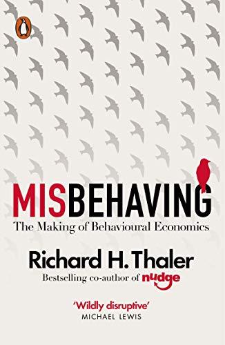 9780241951224: Misbehaving