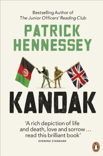 9780241951279: KANDAK: Fighting with Afghans