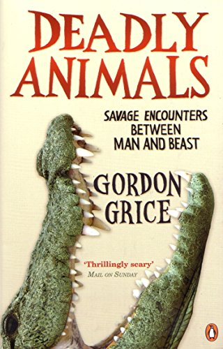 9780241951293: Book of Deadly Animals