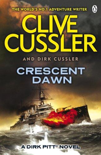 9780241951316: Crescent Dawn: Dirk Pitt #21