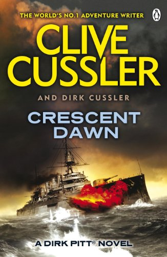 9780241951316: Crescent Dawn: Dirk Pitt #21 (The Dirk Pitt Adventures)