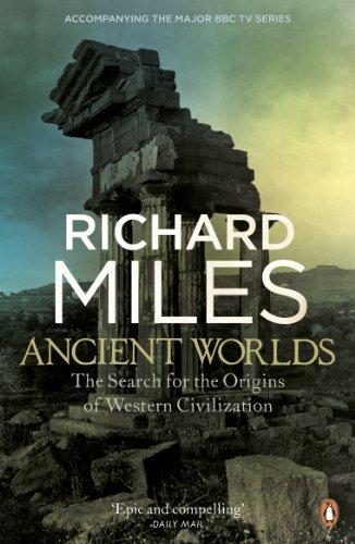 9780241951361: Ancient Worlds