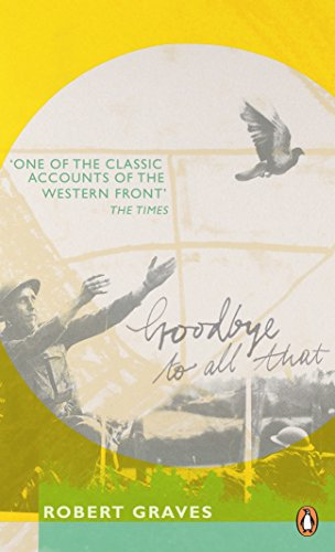 9780241951415: Goodbye to All That (Penguin Essentials)
