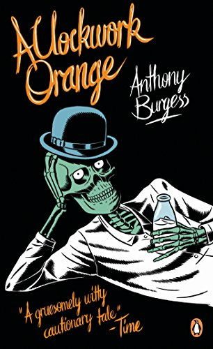 9780241951446: A Clockwork Orange (Penguin Essentials)