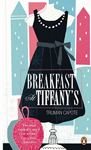 Breakfast at Tiffany's (Paperb