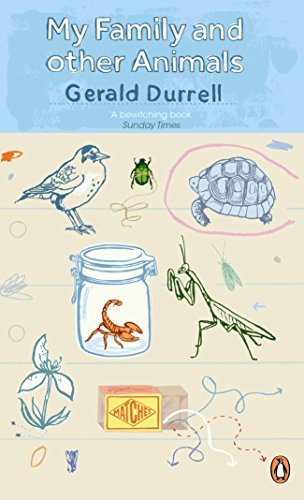 9780241951460: My Family and Other Animals (Penguin Essentials)