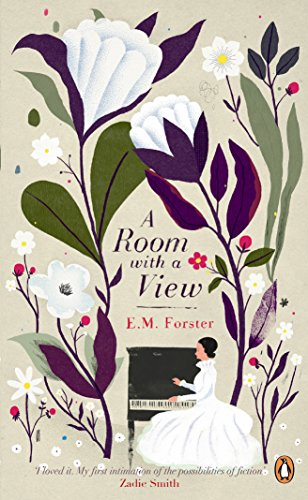 9780241951484: Penguin Essentials a Room with a View (The Penguin English Library)
