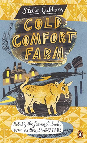 9780241951514: Cold Comfort Farm
