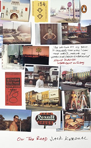 9780241951538: On the Road: The Original Scroll (Penguin Essentials)