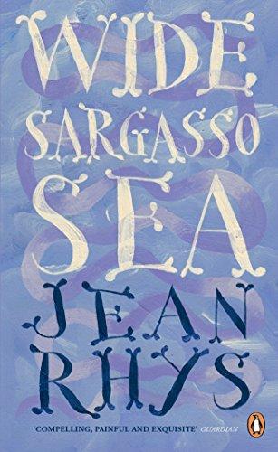 9780241951552: Wide Sargasso Sea