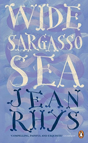 9780241951552: Wide Sargasso Sea
