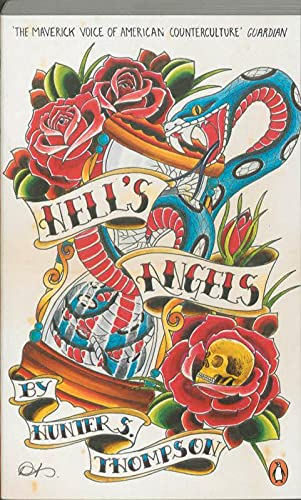 9780241951583: Hell's Angels (Penguin Modern Classics)
