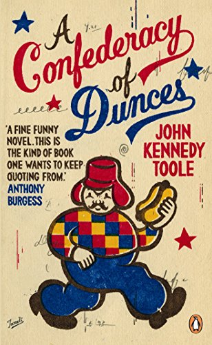 9780241951590: Confederacy of Dunces (Penguin Essentials)
