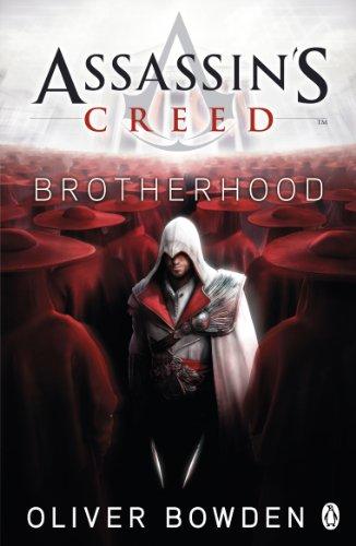 9780241951712: Brotherhood (Assassin's Creed)