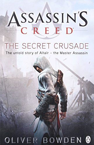 9780241951729: Assassin's Creed: The Secret Crusade
