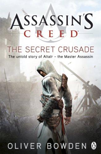 9780241951729: Assassin's Creed: The Secret Crusade