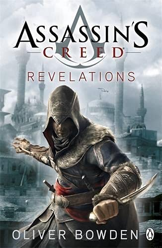 9780241951736: Assassin's Creed Book 4