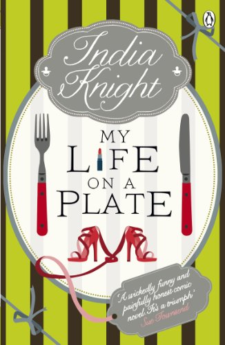9780241951798: My Life On a Plate
