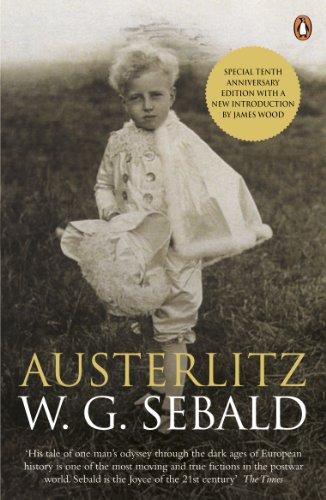 Austerlitz (Penguin Essentials): W. G. Sebald