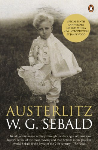 9780241951804: Austerlitz (Penguin Essentials)