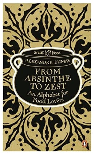 9780241951835: Red Classics Great Food From Absinthe To Zest: An Alphabet For Food Lovers