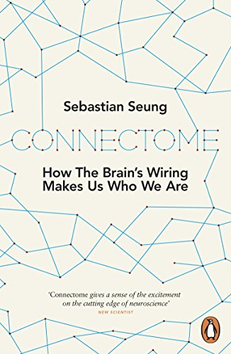 9780241951873: Connectome: How the Brain's Wiring Makes Us Who We Are