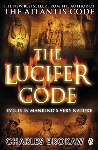 9780241951941: The Lucifer Code
